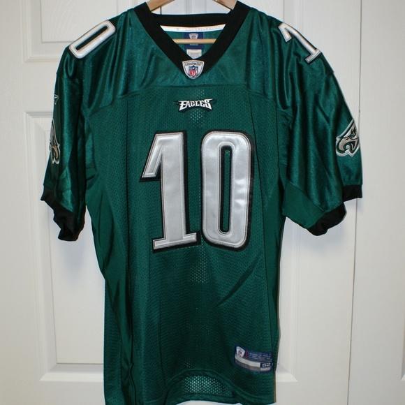 desean jackson authentic jersey